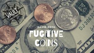 David Roth – The Vault – Fugitive Coins