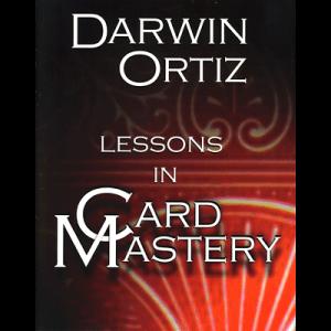 Darwin Ortiz – Lessons In Card Mastery