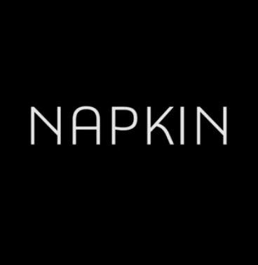 John Kennedy – Napkin (+ PDF, DIYable) – erdnasemagicstore