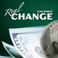 Juan Pablo – Real Change