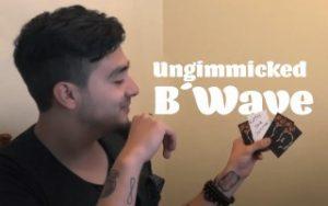 Pablo Amira – Ungimmicked B'Wave