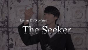 Yuki – The Seeker (Cards and Ball Manipulation)