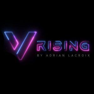 Adrian Lacroix – Virtual Rising