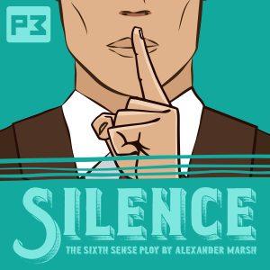 Alexander Marsh – Silence