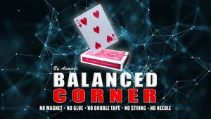 Asmadi – Balanced Corner Effect (all videos included)