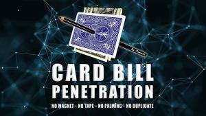 Asmadi – Card Bill Penetration (all videos included)