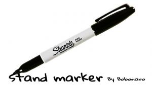 Bobonaro – Stand Marker