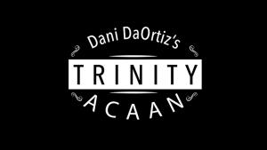 Dani DaOrtiz – Trinity ACAAN(720p video)