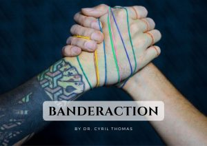 Dr. Cyril Thomas – Banderaction (all videos included)
