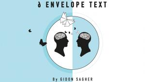 Gidon Sagher – Six Envelope Test (official PDF)