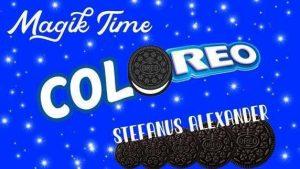 Magik Time & Stefanus Alexander – ColOreo