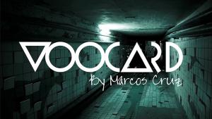 Marcos Cruz – Voocard