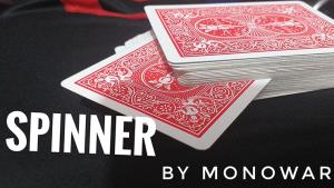 Monowar – Spinner