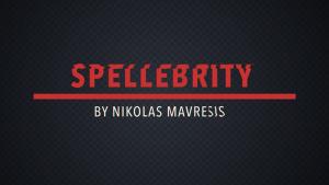 Nikolas Mavresis – Spellebrity (all files included)