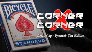 Romnick Tan Bathan – Corner X Corner
