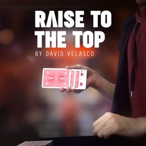 David Velasco – Rise To The Top