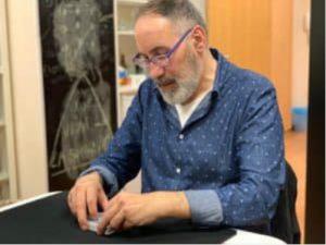 Gabriel Pareras – Circulo Magico de Madrid- Conferencia SEI Madrid (June 22nd, 2020) (Spanish audio only)