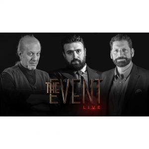 Vanishing Inc – The Event Live Mentalism Convention 2020