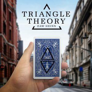 Zaw Shinn – Triangle Theory – Mario Tarasini presents