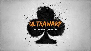 Mario Tarasini – UltraWarp