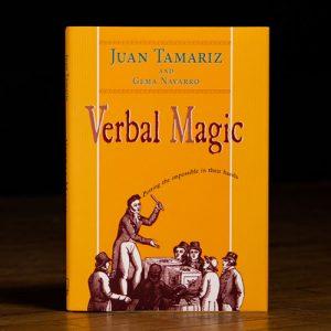 Juan Tamariz – Verbal Magic