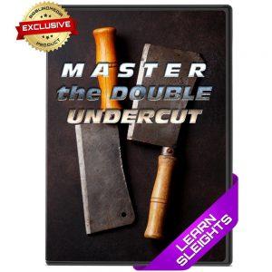Liam Montier – Master The Double Undercut