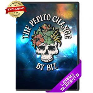 Biz – The Pepito Change