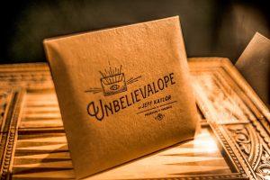 Jeff Kaylor – Unbelievalope 2.0 (+Bonus) (Gimmick not included)