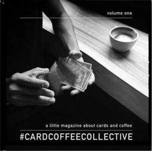 Edo Huang – Card Coffee Collective