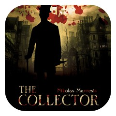 Nikolas Mavresis – The Collector (Gimmick not included)