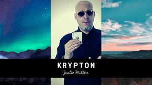 Justin Miller – Krypton
