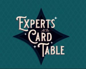 Vanishingincmagic – Experts at the Card Table (October 25th 2020)