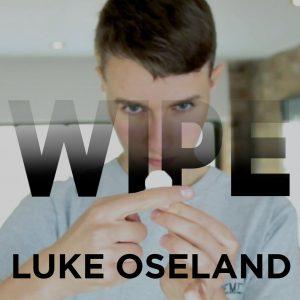 Luke Oseland – Wipe – lostartmagic.com