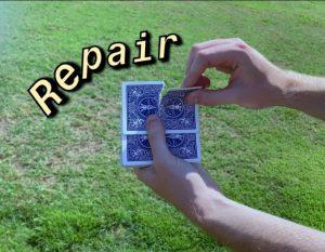 Thomas Sladky – Repair