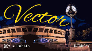 Rubato – Vector (1080p videos, all files & subtitles included)