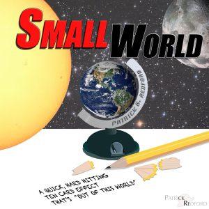Patrick Redford – Small World