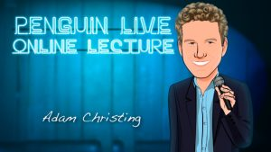 Adam Christing – Penguin Live Lecture (2020, November 22nd)