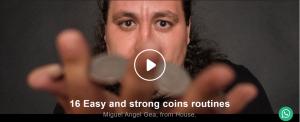 Gkaps – Miguel Angel Gea, from House. (ESPAÑOL&ENGLISH versions; 1080p videos)