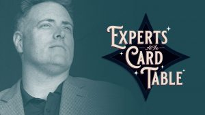 Jason England – Jason England Lecture (Experts at the Card Table)
