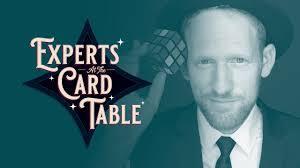 Karl Hein – False Shuffles Workshop (Experts at the Card Table)