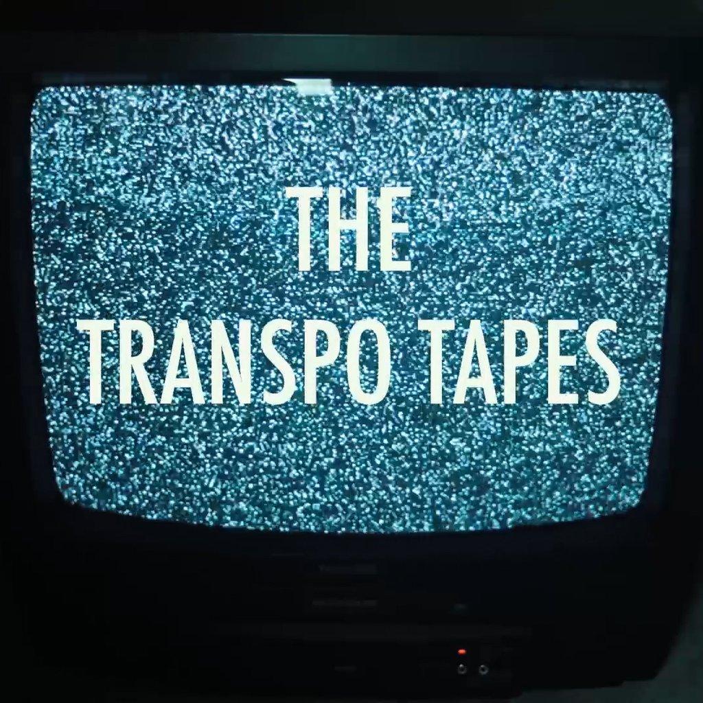 Lost Art Magic – The Transpo Tapes (1080p quality) – erdnasemagicstore