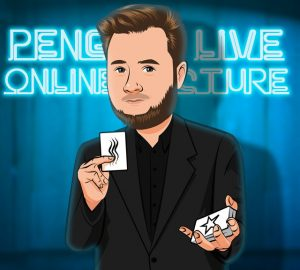 Joe Diamond – Penguin Live Lecture (2020, November 8th)