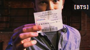 Nate Staniforth – Lottery Ticket Illusion