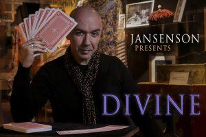 Norberto Jansenson – DIVINE (all files included)