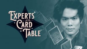 Shin Lim – Shin Lim Lecture (Experts at the Card Table)