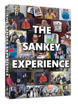 Jay Sankey – THE SANKEY EXPERIENCE