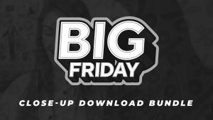Vanishing Inc. – Close-up Magic Download Bundle (Big Friday 2020)