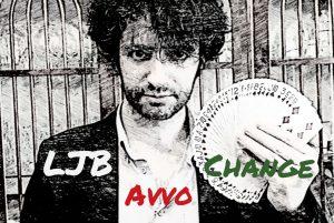 Luca J Bellomo (LJB) – AVVO Change