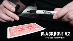 Robby Constantine – Black Hole V2