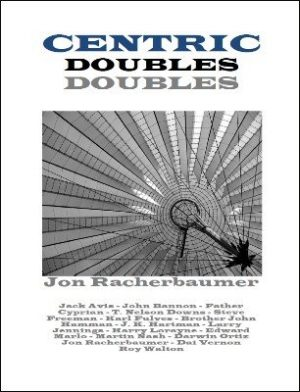 Jon Racherbaumer – Centric Doubles (official pdf)